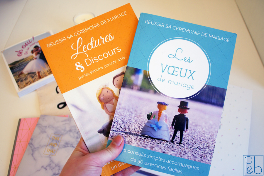 livres mariage