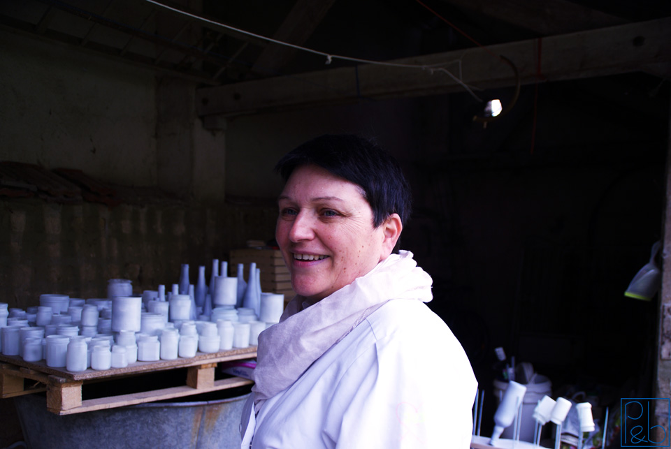 Maman - DIY bouteilles et bocaux