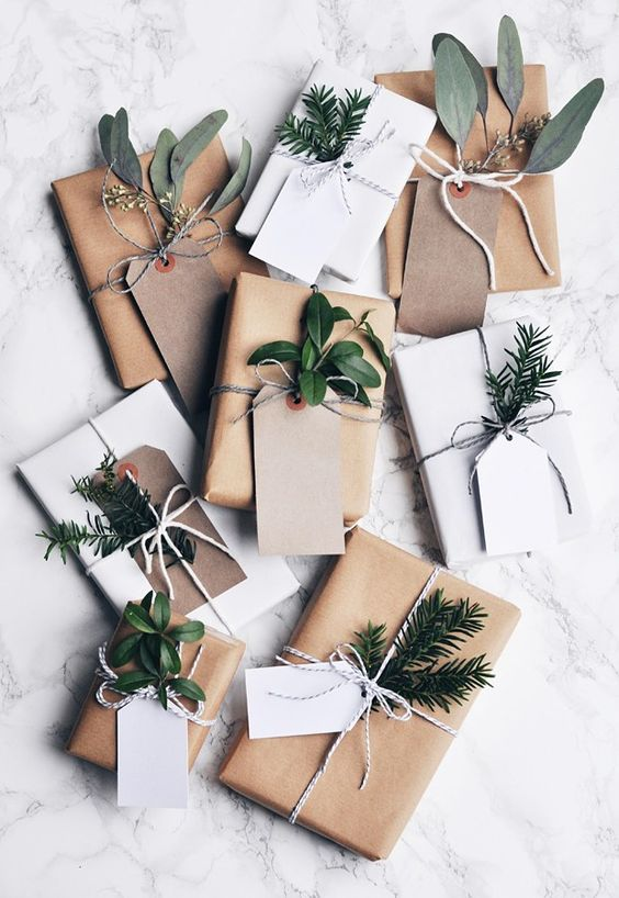 Noël 2018 : 3 thèmes déco canons pour des fêtes